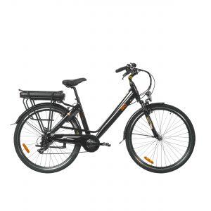 E'cohub - elektrische fiets