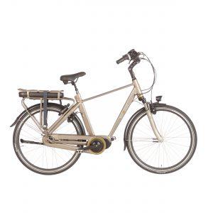 Max'e drive - elektrische fiets