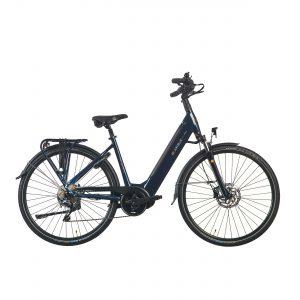 Me'jor blue - elektrische fiets