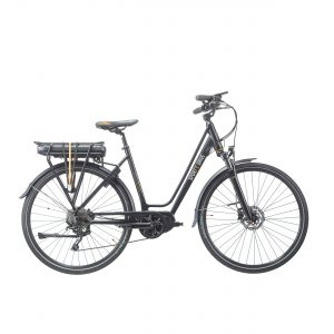 Sport'e drive - elektrische fiets