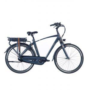Direct drive - elektrische fiets